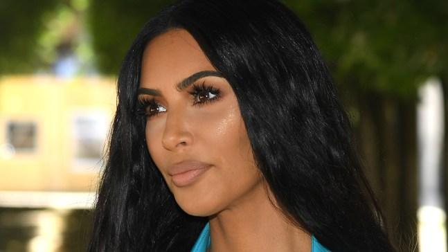 Released Prisoner Finds Housing With Kardashian West's Help