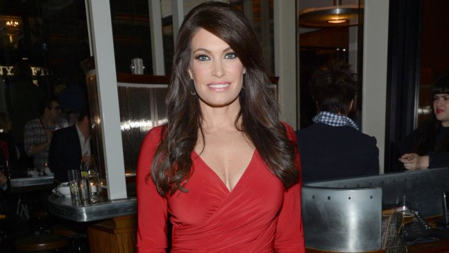 Fox News says Guilfoyle leaving; May Join Trump Super PAC