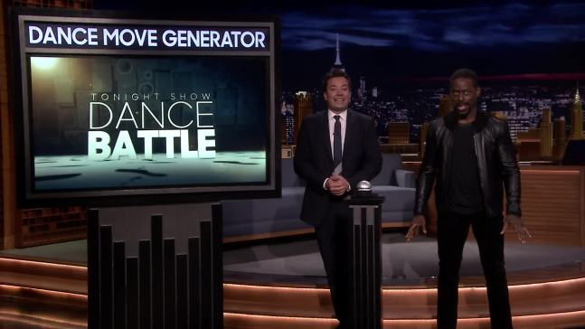 'Tonight': Dance Battle With Brown, Henry and Fallon