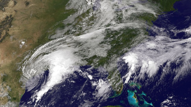 Another El Niño Likely This Season: National Weather Service