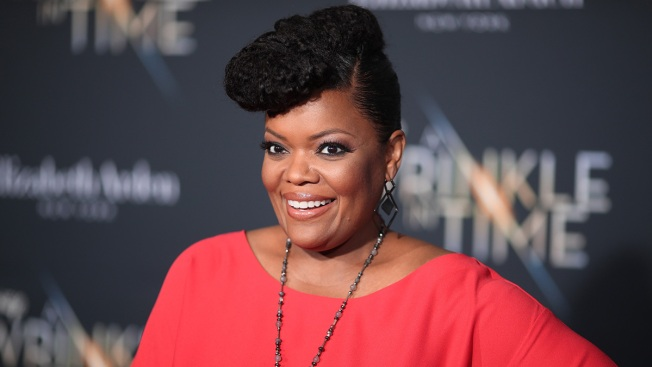 Yvette Nicole Brown is Interim Guest Host of 'Walking Dead'