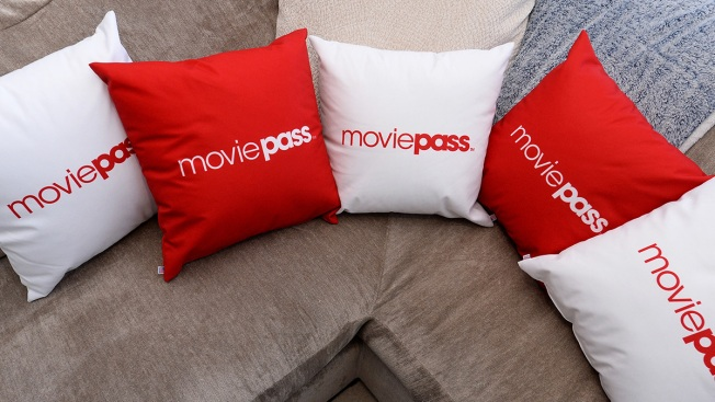 MoviePass Momentarily Ran Out of Cash, Causing Service Issues for Moviegoers
