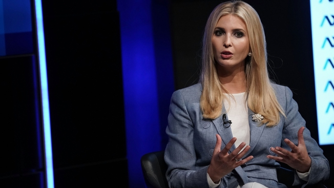 Border Separations Were a 'Low Point' for the Trump Administration, Ivanka Trump Says