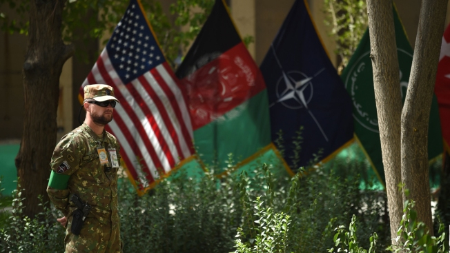 US Service Member Killed in Apparent 'Insider Attack' in Afghanistan