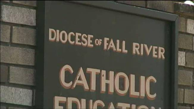 Lawsuit Alleging Abuse by Falmouth Priest Settled for $400K