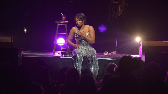 Tiffany Haddish Hits Reset Button After Bombing New Year's Eve Set