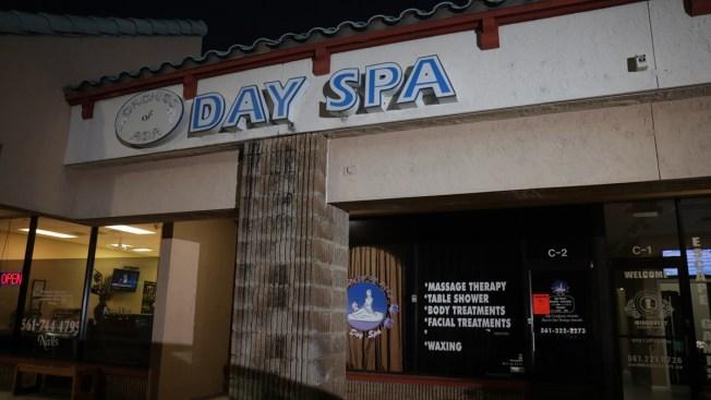 Democrats Urge FBI Probe of Spa Owner Offering Trump Access