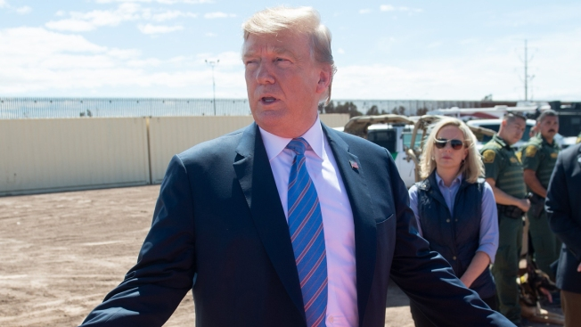 Trump Has Been Urging Administration to Reinstate Child Separation Policy, Sources Say
