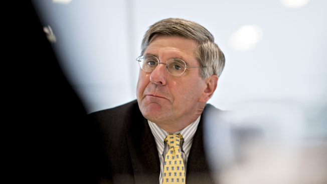 Stephen Moore Withdraws From Fed Board Consideration, Trump Says