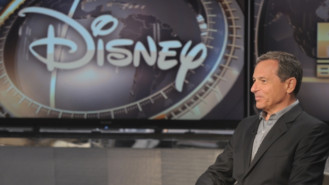 Fox and Disney discuss possible media merger
