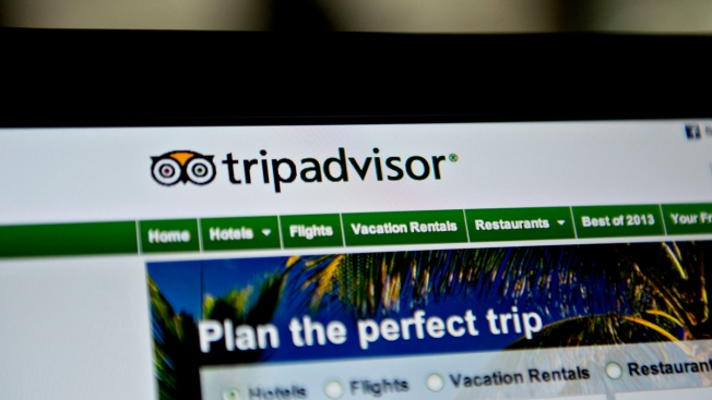 You Can Now Order Food on TripAdvisor Via Grubhub