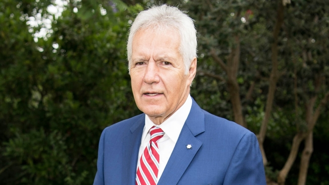 'Jeopardy!' Host Alex Trebek Has Resumed Chemotherapy for Pancreatic Cancer