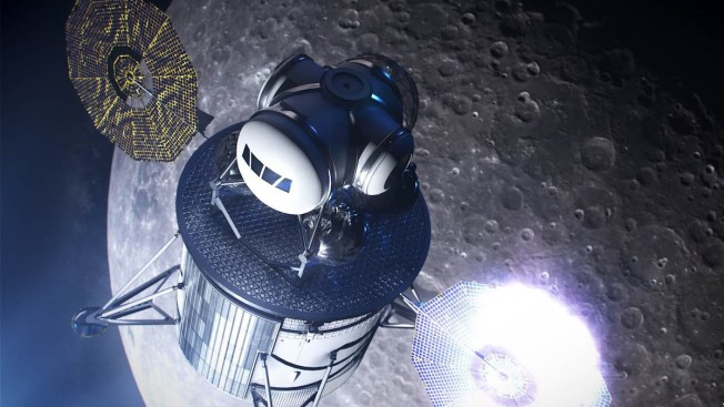 NASA's Artemis Program Will Give Us the First Female Moonwalker Within 5 Years