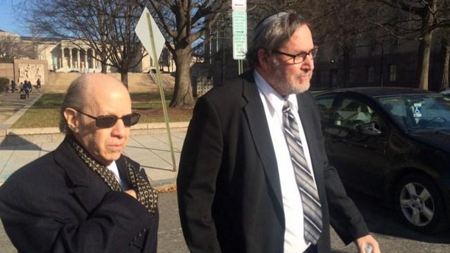 Settlement Reached in Lawsuit Over Rabbi's Hidden Cameras
