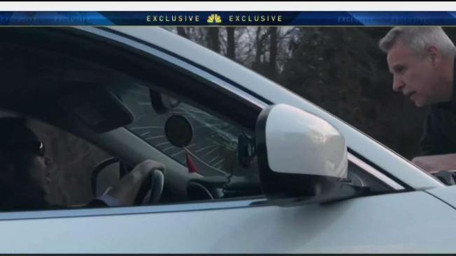 men involved in apparent road rage incident to be arraigned monday