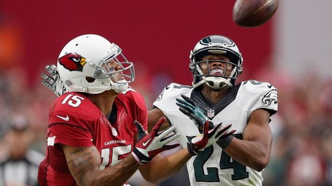 New England Patriots Claim Ex-Arizona Cardinals Wide Receiver Michael Floyd Off Waivers