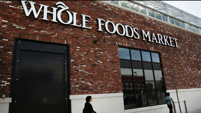 FDA: Possible 'Filth' Contamination in Whole Foods in Mass.