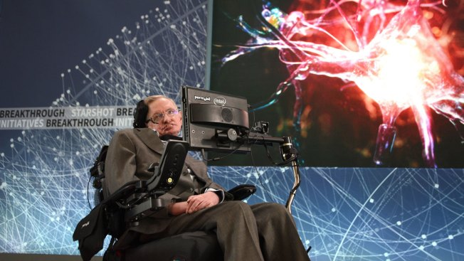 Stephen Hawking's Last Paper Pondered Parallel Universes: Reports