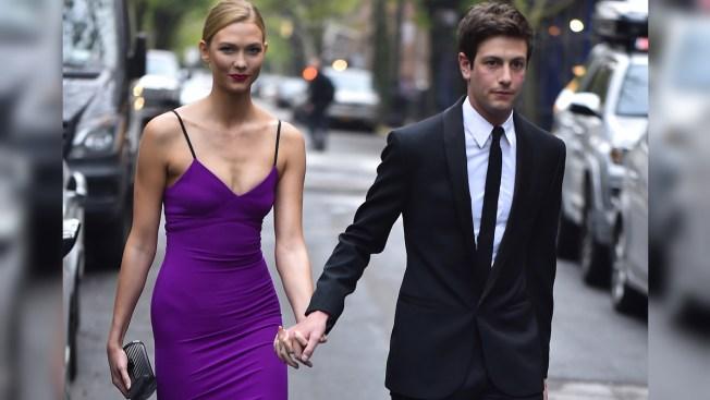 Supermodel Karlie Kloss Marries Joshua Kushner, Brother of Jared Kushner, 3 Months After Engagement