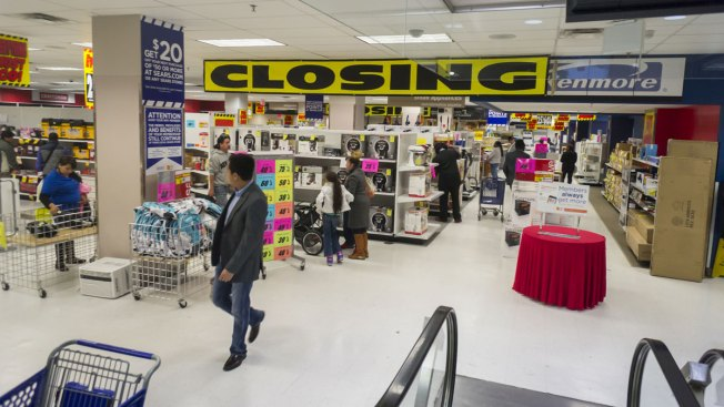 Sears Weighs 50 to 80 More Store Closures as Challenges Mount for Bid to Keep the Retailer Alive: Sources