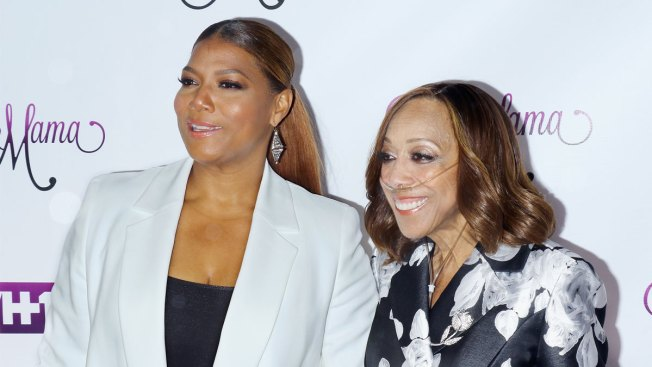 Queen Latifah Announces Her Mom's Death With Emotional Tribute