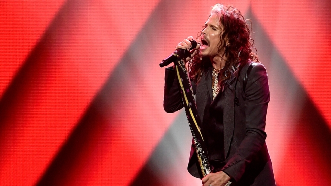 Steven Tyler Demands Trump Stop Playing Aerosmith Songs at Rallies