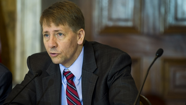 Consumer Financial Protection Bureau Chief Who Sparred With GOP Plans to Resign
