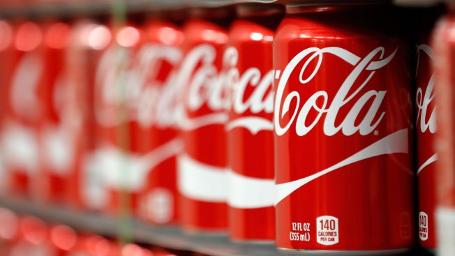 Coca-Cola to Experiment With Boozy Drink in Japan