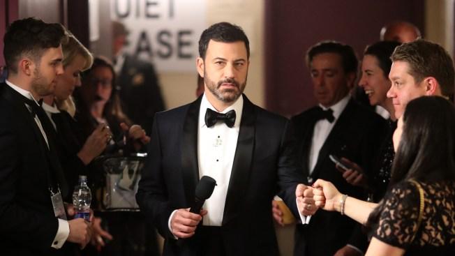 Jimmy Kimmel Set to Return as Host for 90th Oscars