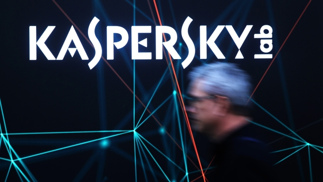 Russia's Kaspersky Lab says Federal Bureau of Investigation agents interview some USA employees