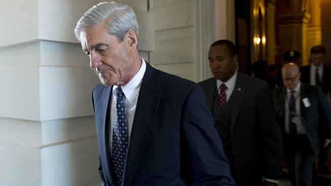 Mueller Probe Witness Secretly Backed UAE Agenda in Congress