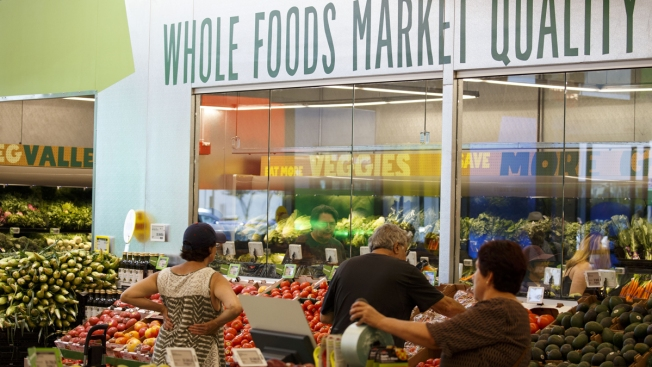 Whole Foods Will Cut Prices on Hundreds of Items Starting Wednesday