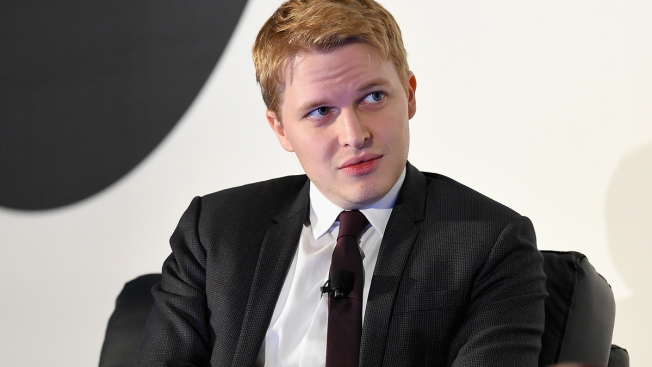 NBC News Denies Blocking Ronan Farrow Exposé of Harvey Weinstein