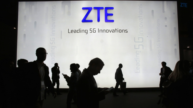 US Strikes Deal With Chinese Telecom ZTE: Commerce Secretary