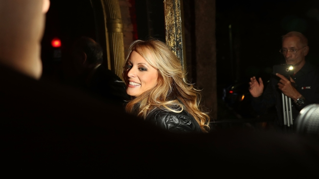 CBS Says Journalistic Work Needed Before Stormy Daniels Interview Airs