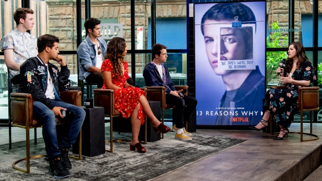 Kids' Suicides Spiked After Netflix's '13 Reasons Why,' Study Finds