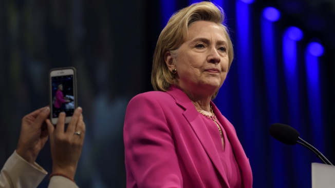 Hillary Clinton Stepping Back Into the Fray to Fundraise for Democrats This Fall