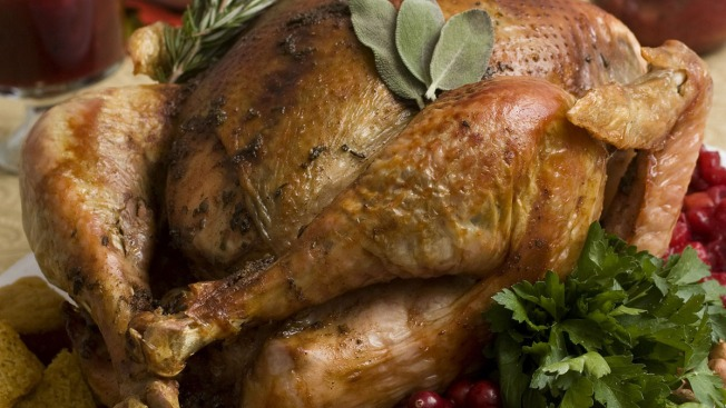 Here Are the Greater Boston Restaurants Offering Thanksgiving Feasts
