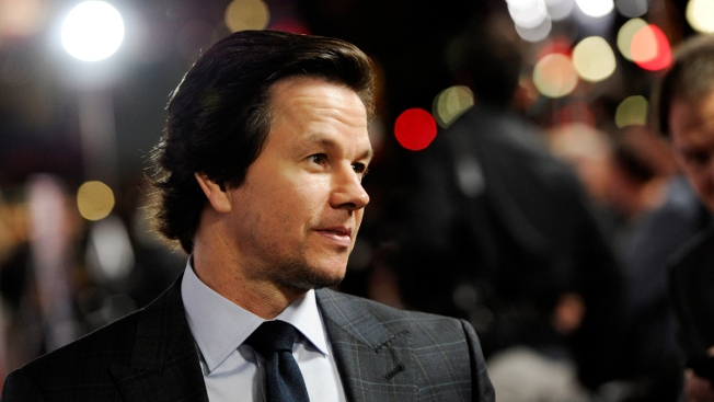 Caught in Southie: Mark Wahlberg