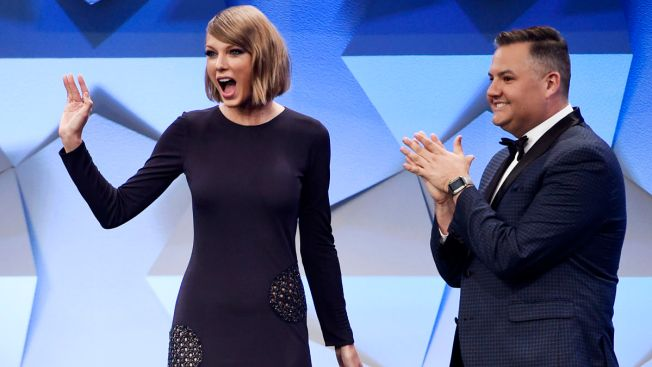 Taylor Swift Reports to Jury Duty in Nashville, Is Dismissed From Jury Pool