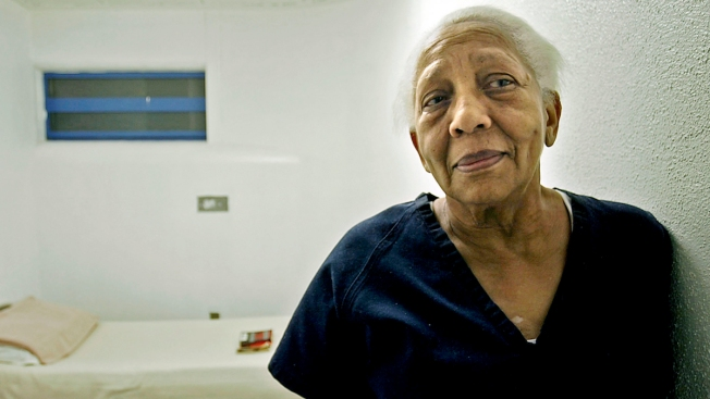 Jewel Thief Doris Payne Charged With Walmart Theft