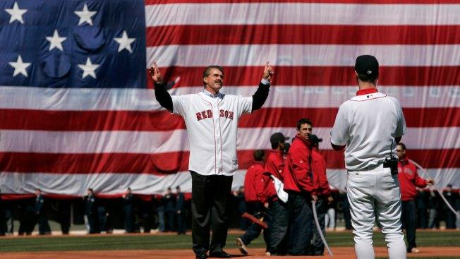 Former Red Sox Player Bill Buckner Dies at Age 69