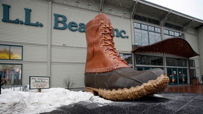 Japanese Fashion Trends Boost L.L. Bean Sales