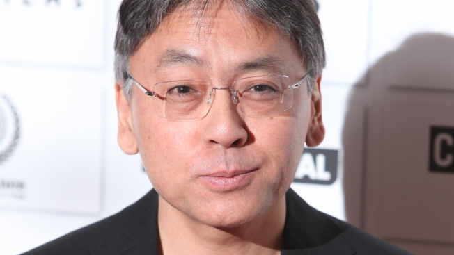 Novelist Kazuo Ishiguro Wins Nobel Prize for Literature