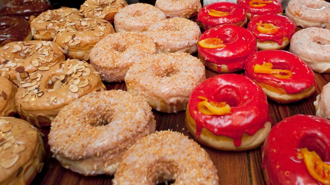Kane's Donuts to Open at Essex Landing in Saugus, Joining Orange Dinosaur