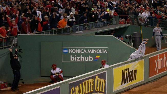 Red Sox Bullpen Cop Steve Horgan Set to Retire