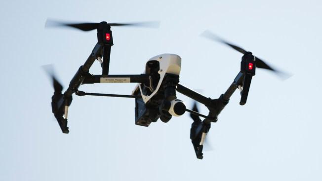 FAA Bans Drone Flights Near Major US Landmarks