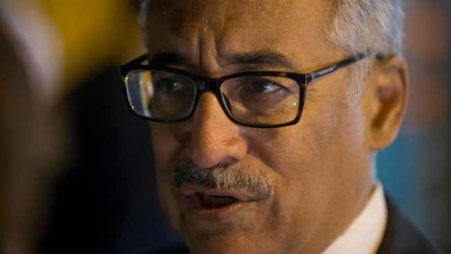 Former Aide Accuses Virginia Rep. Bobby Scott of Sexual Misconduct