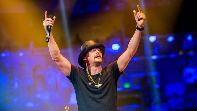 Kid Rock opens Little Caesars Arena in Detroit