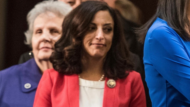 South Carolina Congressional Candidate Katie Arrington Seriously Injured in Crash: Spokesman